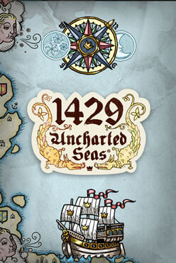 1429 Uncharted Seas Free Play in Demo Mode
