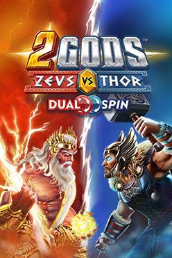 2 Gods Zeus vs Thor Free Play in Demo Mode