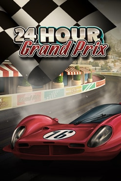 24 Hour Grand Prix Free Play in Demo Mode