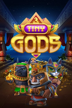 3 Tiny Gods Free Play in Demo Mode
