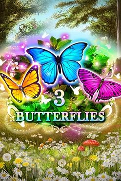 3 Butterflies Free Play in Demo Mode
