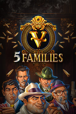 5 Families Free Play in Demo Mode