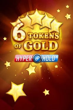 6 Tokens of Gold Free Play in Demo Mode