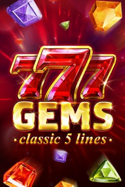 777 Gems Free Play in Demo Mode