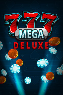 777 Mega Deluxe Free Play in Demo Mode