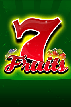 7 Fruits Free Play in Demo Mode