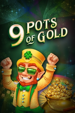 9 Pots of Gold Free Play in Demo Mode