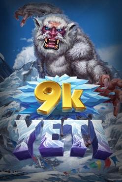 9k Yeti Free Play in Demo Mode
