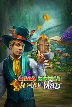 Absolootly Mad: Mega Moolah Free Play in Demo Mode