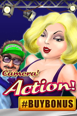 Action! Free Play in Demo Mode