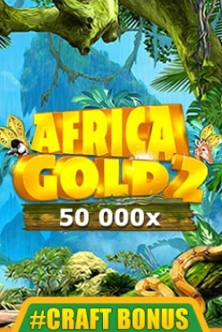 Africa Gold 2 Free Play in Demo Mode