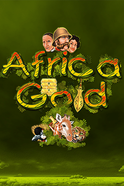 Africa Gold Free Play in Demo Mode