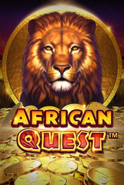 African Quest Free Play in Demo Mode