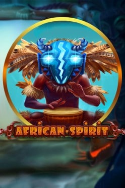African Spirit Free Play in Demo Mode