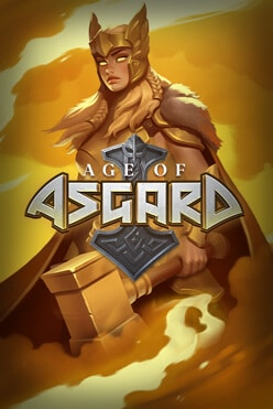 Age of Asgard Free Play in Demo Mode
