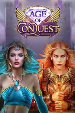 Age of Conquest Free Play in Demo Mode