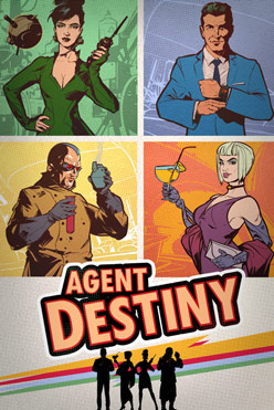 Agent Destiny Free Play in Demo Mode