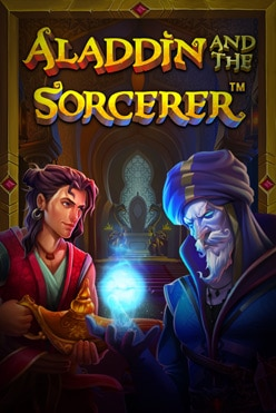 Aladdin and the Sorcerer Free Play in Demo Mode