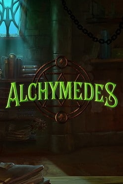 Alchymedes Free Play in Demo Mode