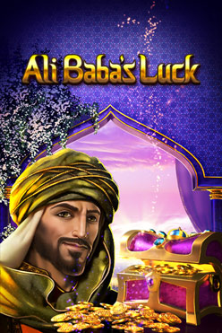 Ali Baba's Luck Free Play in Demo Mode