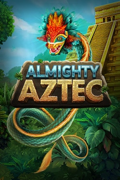 Almighty Aztec Free Play in Demo Mode