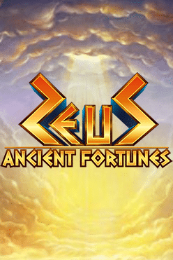 Ancient Fortunes: Zeus Free Play in Demo Mode