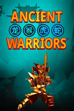 Ancient Warriors Free Play in Demo Mode