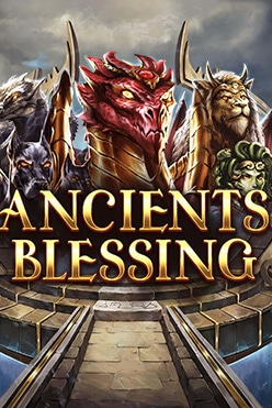 Ancients Blessing Free Play in Demo Mode