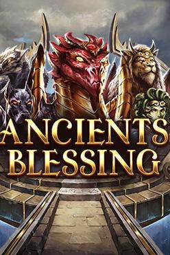 Играть Ancients Blessing онлайн