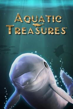 Aquatic Treasures Free Play in Demo Mode