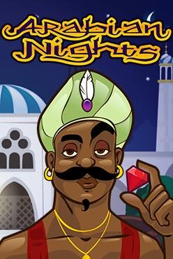 Arabian Nights Free Play in Demo Mode