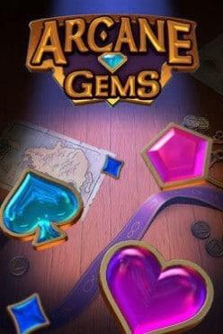 Arcane Gems Free Play in Demo Mode