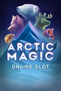 Arctic Magic Free Play in Demo Mode