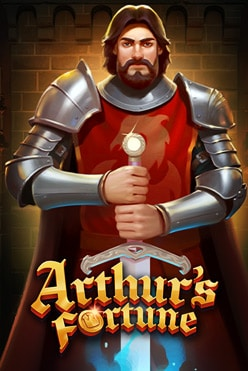 Arthur's Fortune Free Play in Demo Mode