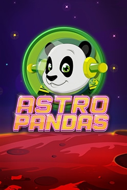 Astro Pandas Free Play in Demo Mode