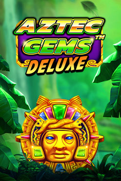 Aztec Gems Deluxe Free Play in Demo Mode