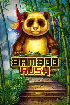 Bamboo Rush Free Play in Demo Mode