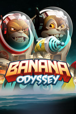 Banana Odyssey Free Play in Demo Mode