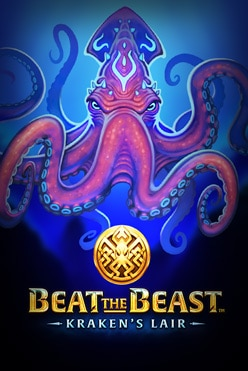 Играть Beat the Beast Kraken's Lair онлайн