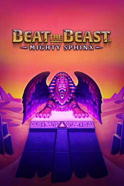 Играть Beat the Beast Mighty Sphinx онлайн
