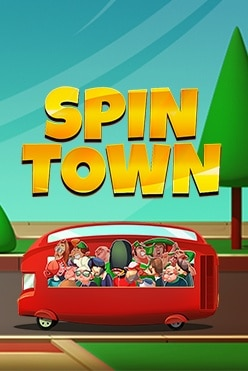 Spin Town Free Play in Demo Mode