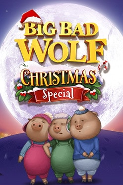 Big Bad Wolf Christmas Special Free Play in Demo Mode