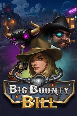 Big Bounty Bill Free Play in Demo Mode