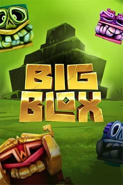 Big Blox Free Play in Demo Mode