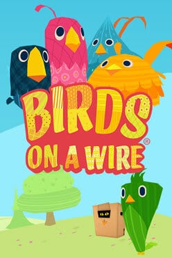 Birds On A Wire Free Play in Demo Mode