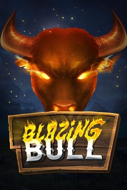Blazing Bull Free Play in Demo Mode