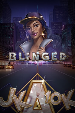 Blinged Free Play in Demo Mode