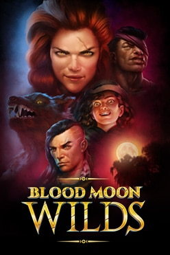 Blood Moon Wilds Free Play in Demo Mode