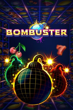 Bombuster Free Play in Demo Mode