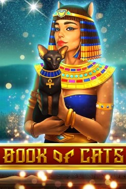 Book Of Cats Free Play in Demo Mode